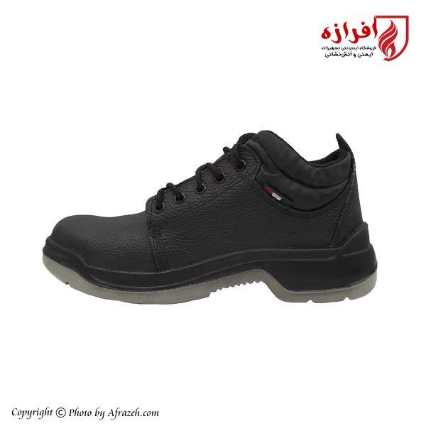 کفش ایمنی بلند ایمن ترن