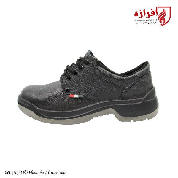 کفش ایمنی کوتاه ایمن ترن